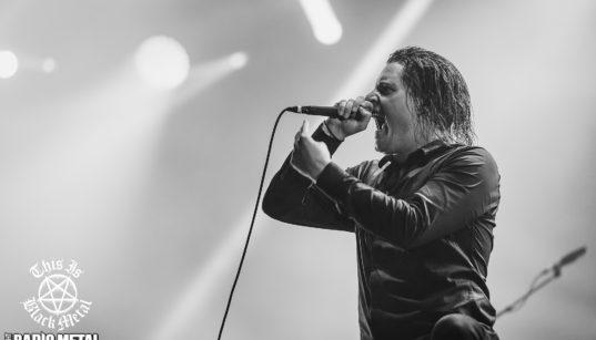 Deafheaven Hellfest 2017