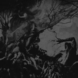 Abigor - Höllenzwang (Chronicles of Perdition)