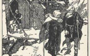 Ungfell - Mythen, Mären, Pestilenz