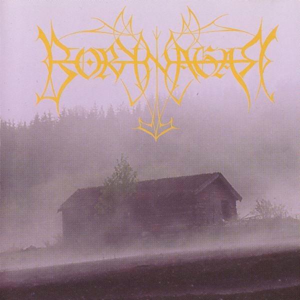 Borknagar`s self-titled first album (1996)