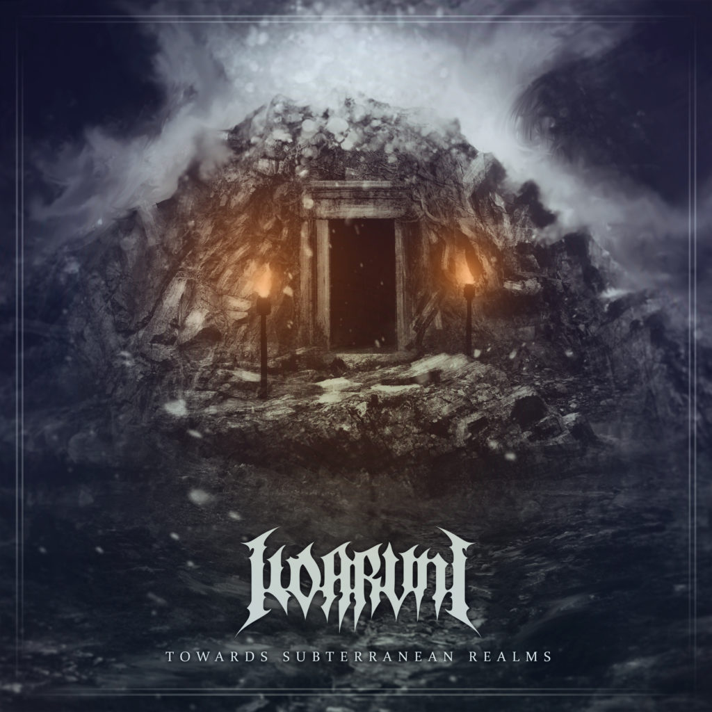 Ildaruni - Towards Subterranean Realms