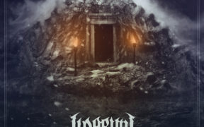 Ildaruni - Towards Subterranean Realms