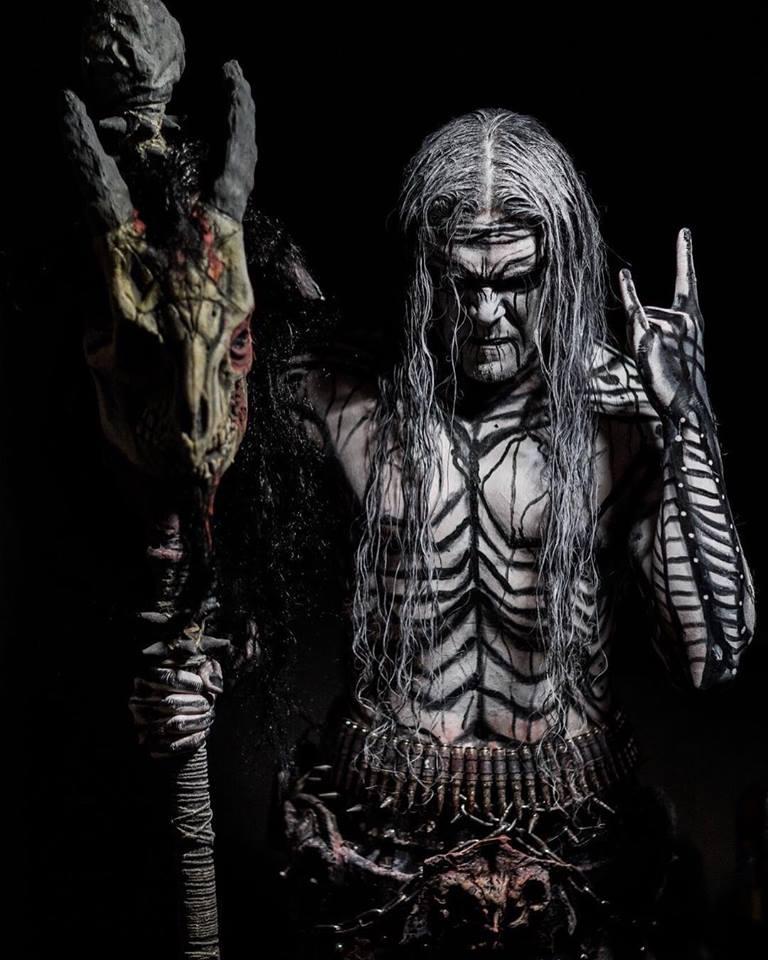 Andres Vargas (Antichrist 666)