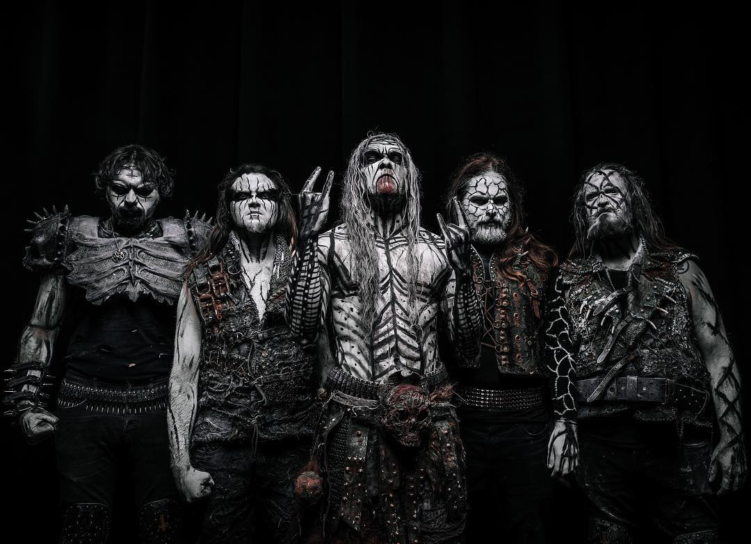 Antichrist Porn showing porn images for black metal corpse paint porn | www