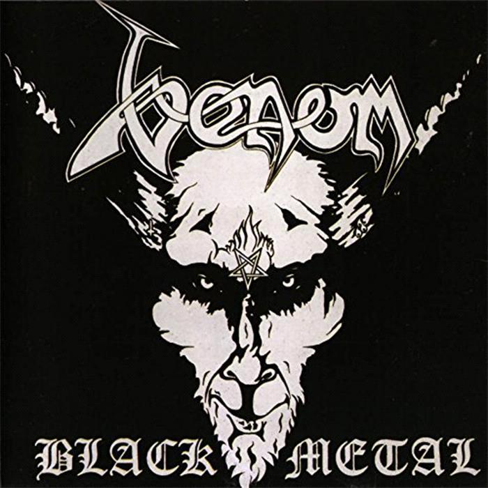 Tribute: First Wave of Black Metal - Part 2 (Venom) - This